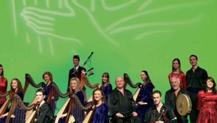 Irish Christmas - Songs and Dances from Ireland - IMG 1